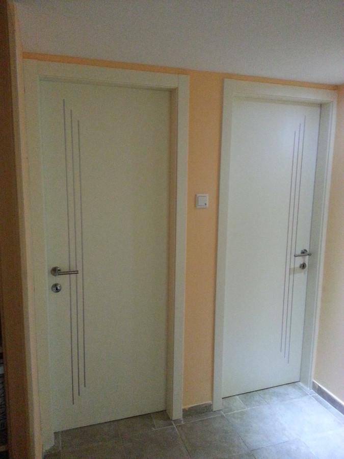 Двери в спальни