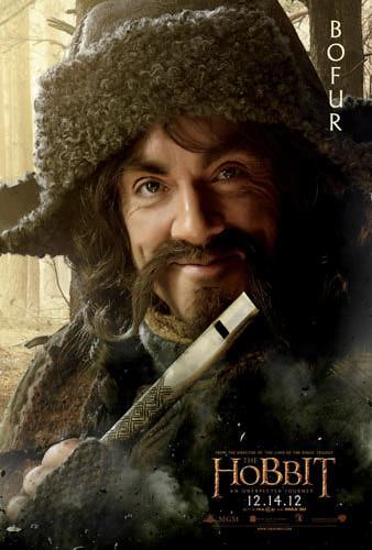 the-hobbit-bofur-poster