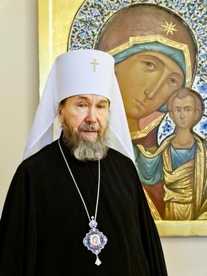 Гомосексуалист митрополит анастасий