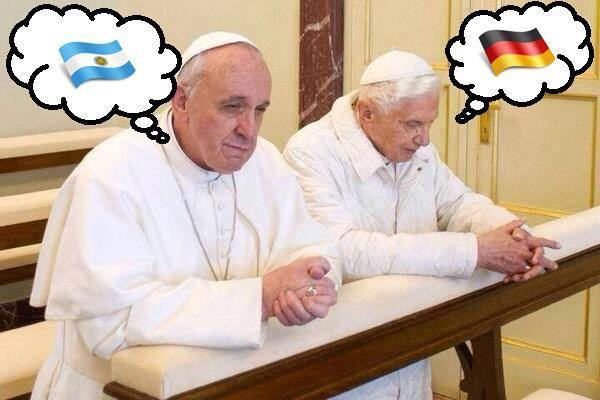 папы-футбол