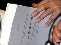 инквизиция-досье