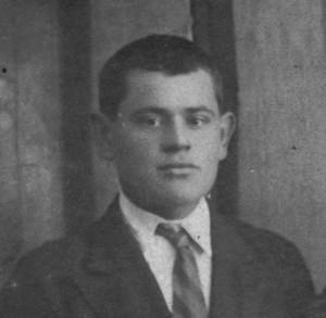 Кураев Иван Дмитриевич