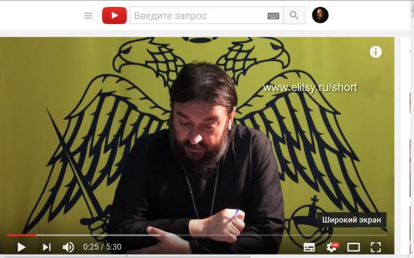 Богородичный центр пророс в московскую патриархию