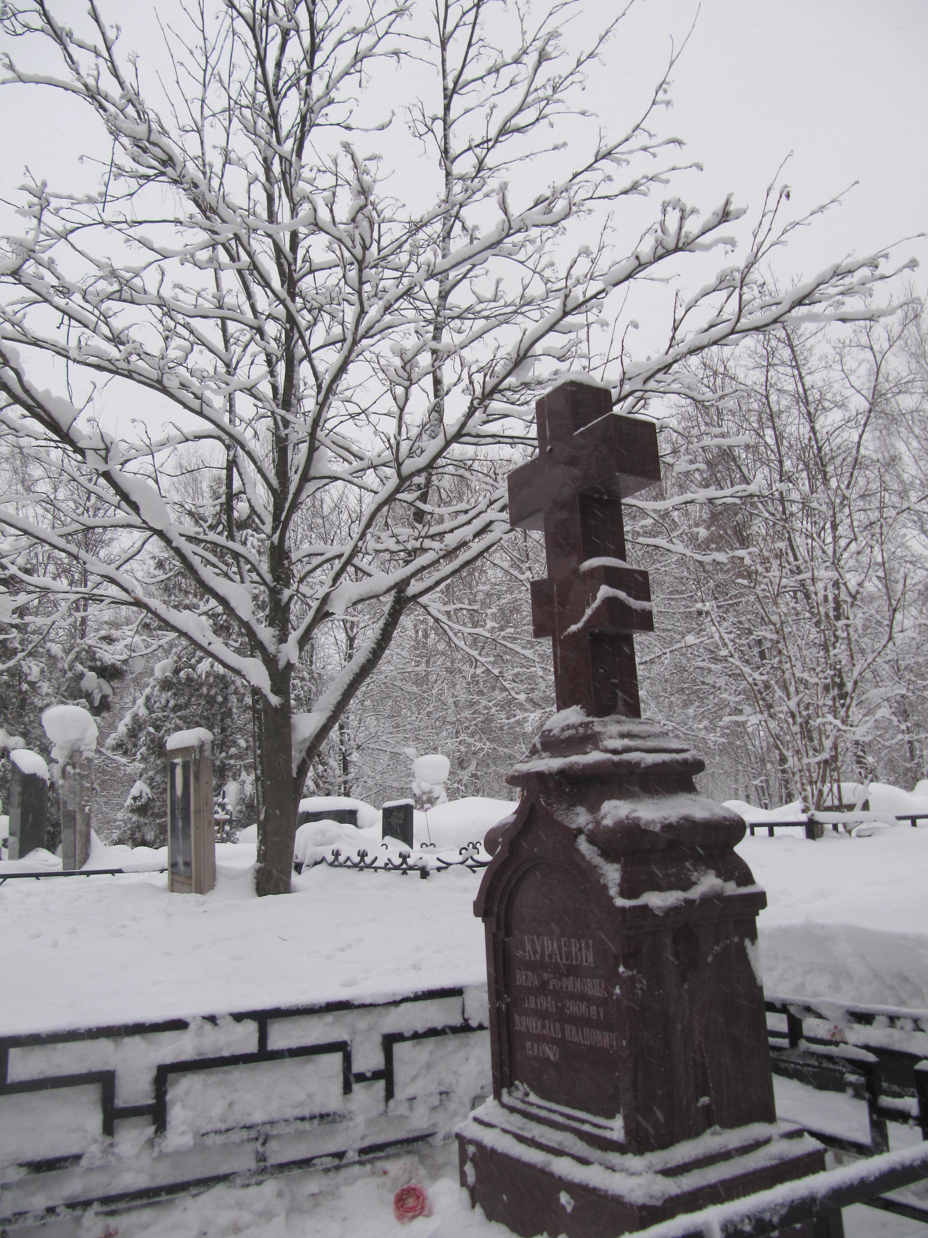 Кладбище 004