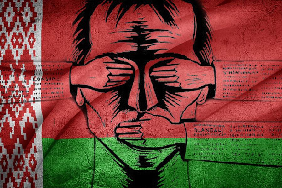 Белорусские власти охотятся на российских журналистов