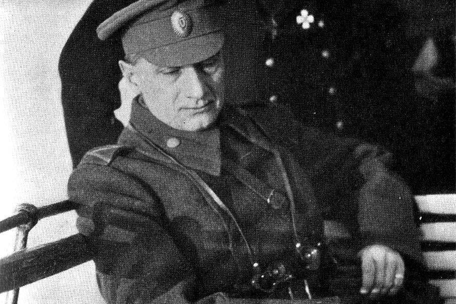 Адмирал Колчак: история неудач