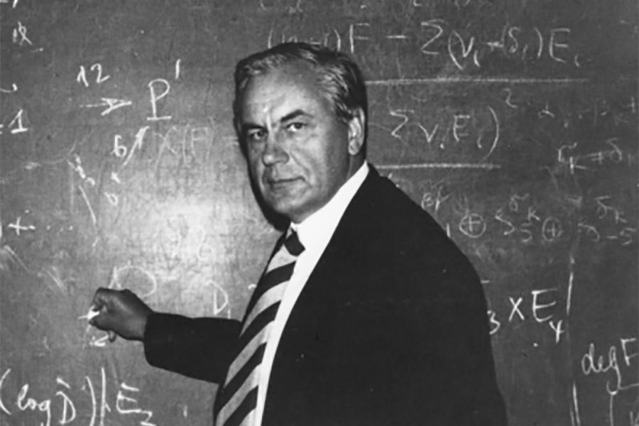 «Шафаревич по праву считался одним из крупнейших идеологов Перестройки»