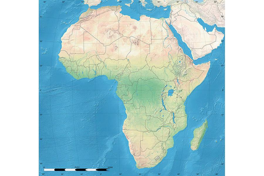 ЭТЦ и ORF представили отчет «Африка. Перспективы. Взгляд из Индии и России»
