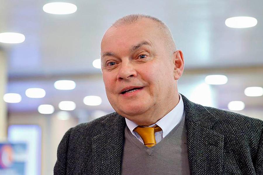 РИА Новости фальсифицировало позицию МИД РФ в отношении ИА REGNUM