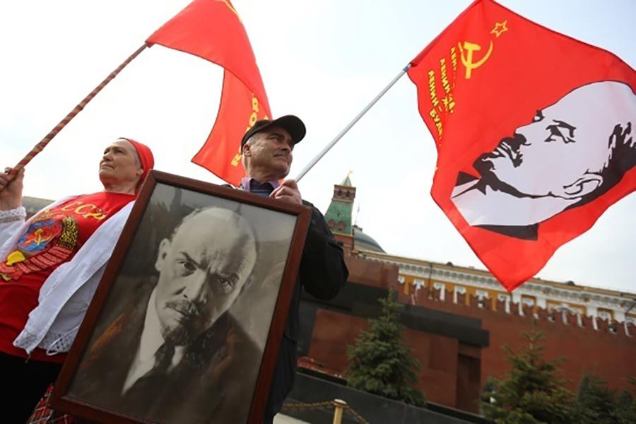 Сергей Кургинян считает захоронение Ленина невозможным
