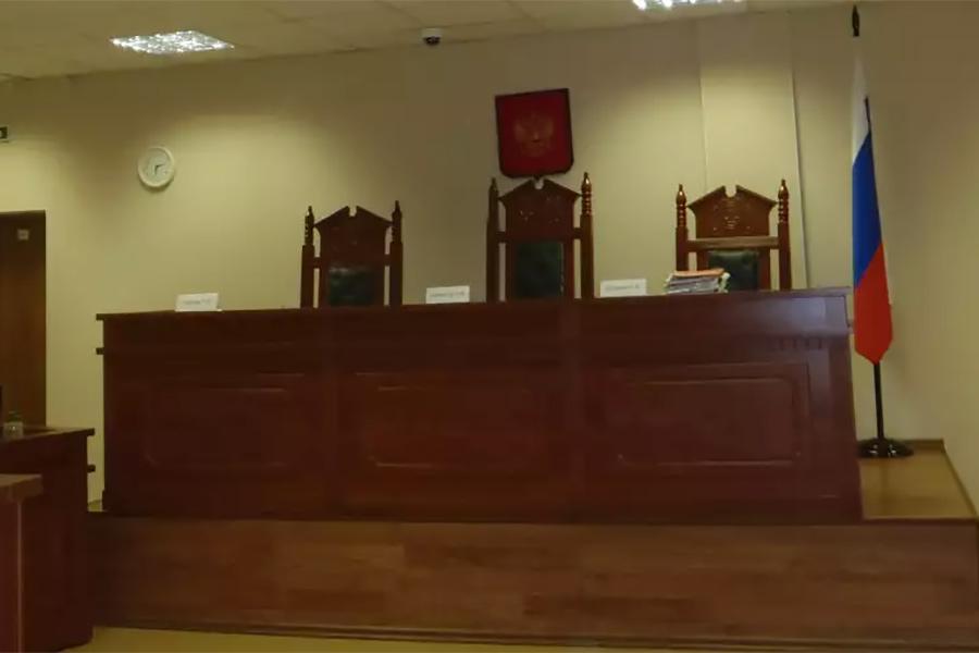 Смольнинский районный суд