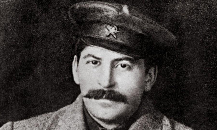 Опровержение мифа о Сталине