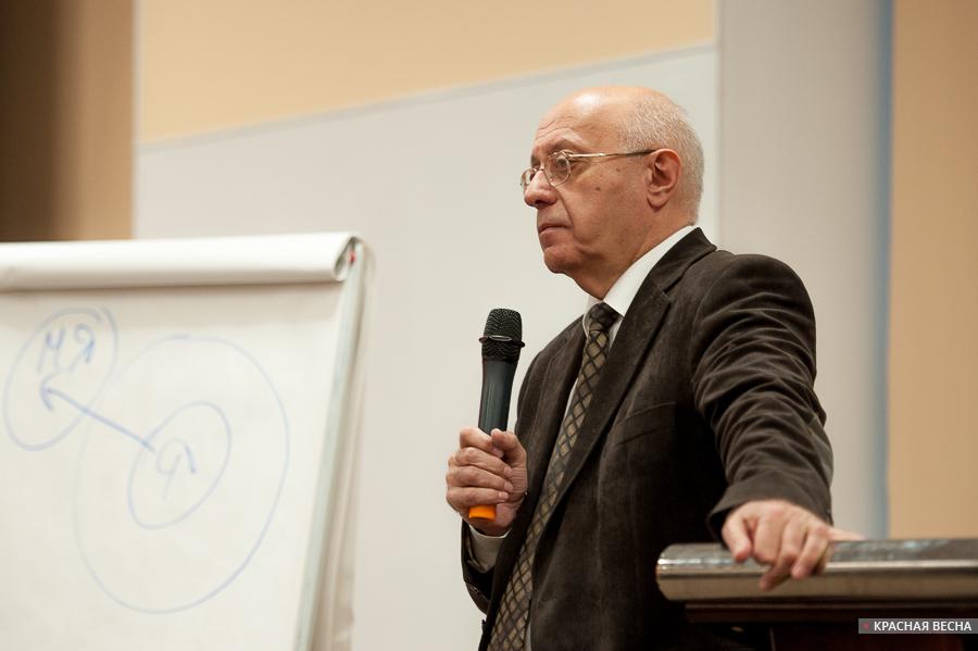 Сергей Кургинян о борьбе с мифами о революции