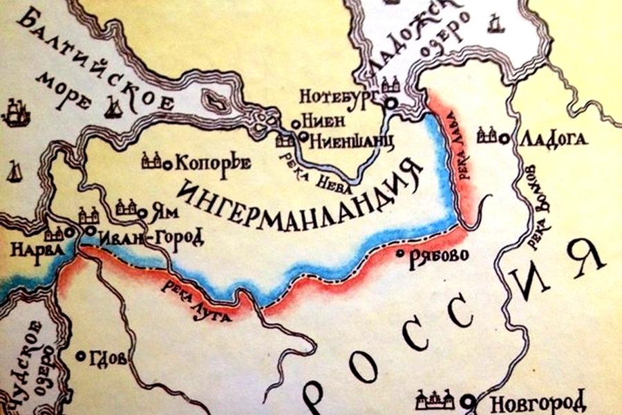 Паноптикум регионалистов и сепаратистов. О сторонниках Майдана на Северо-Западе России