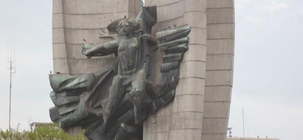 Памятник Делу Революции в Жешуве