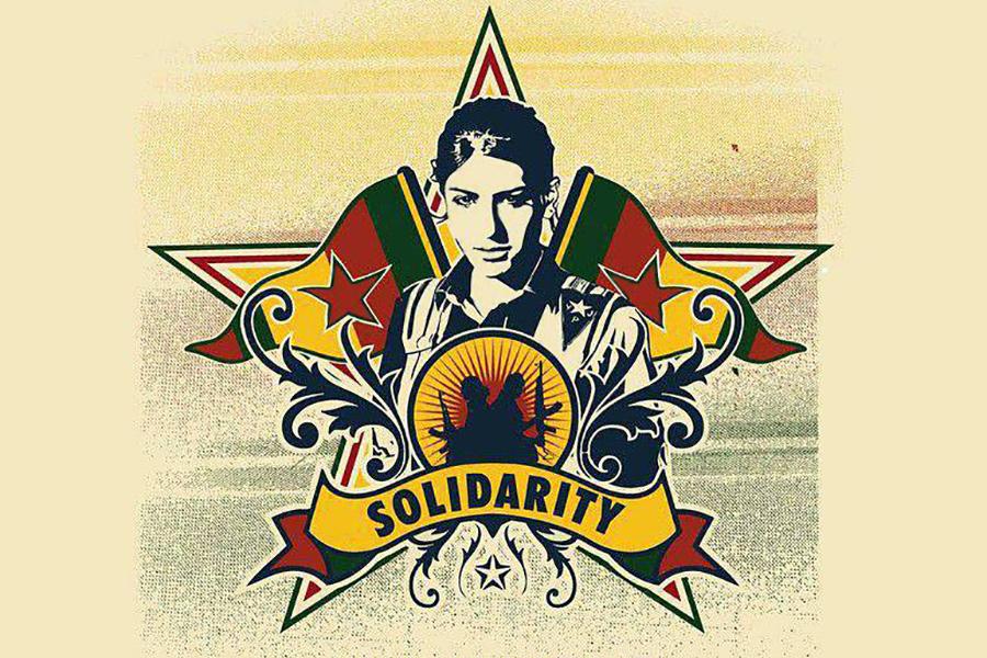 Рождение Курдской автономии: анклав Рожава
