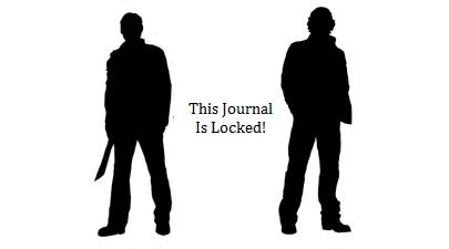 Locked!!