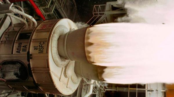 РФ передала США четыре двигателя РД-180 для ракет, закрывающих 15% всех американских пусков