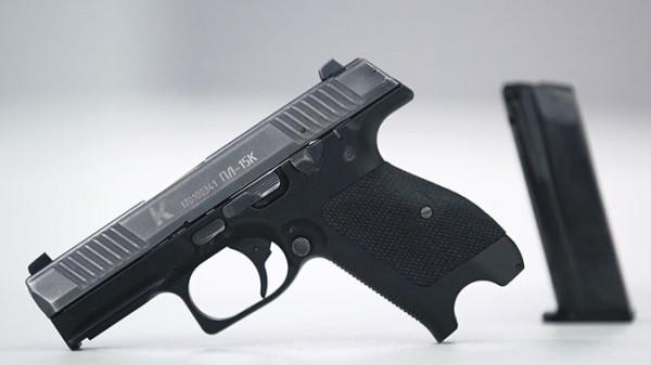 Спецназ США назвал фантастическим российский пистолет Лебедева ПЛ-15