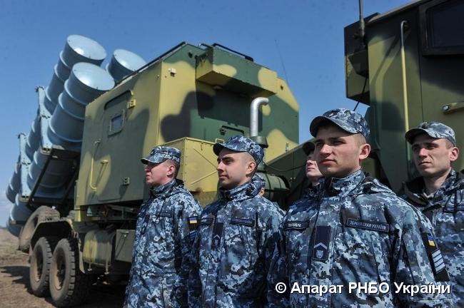 اوكرانيا باتت جاهزه لانتاج صاروخ الكروز Neptune المضاد للسفن  1640373_900