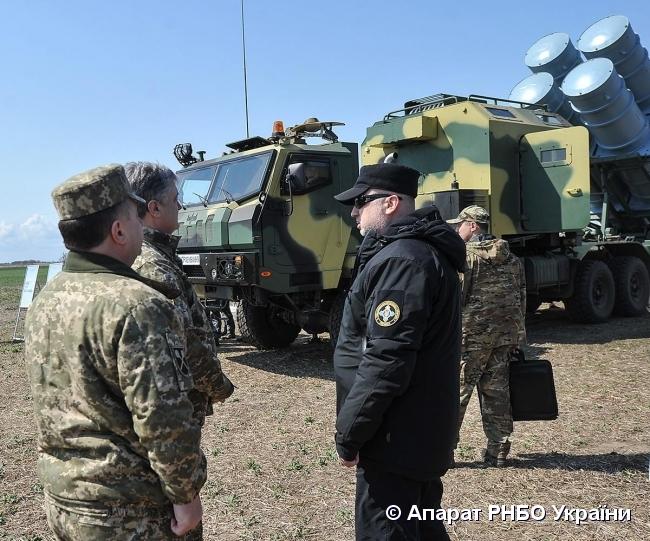 اوكرانيا باتت جاهزه لانتاج صاروخ الكروز Neptune المضاد للسفن  1641162_900