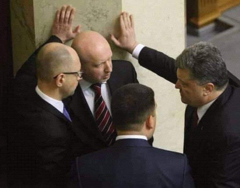 Пейзаж перед битвой: Украина накануне очередного
