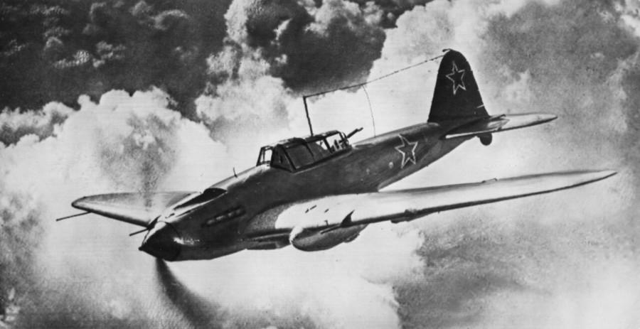 Генерал Люфтваффе о Советских летчиках и Русских ВВС, которые смогли