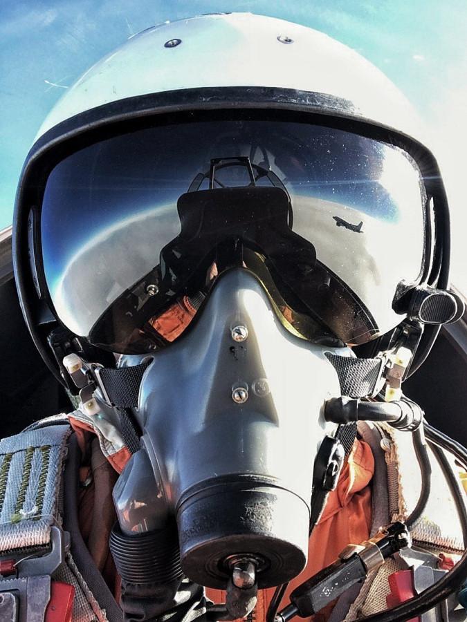 фото пилотов истребителей откровенными