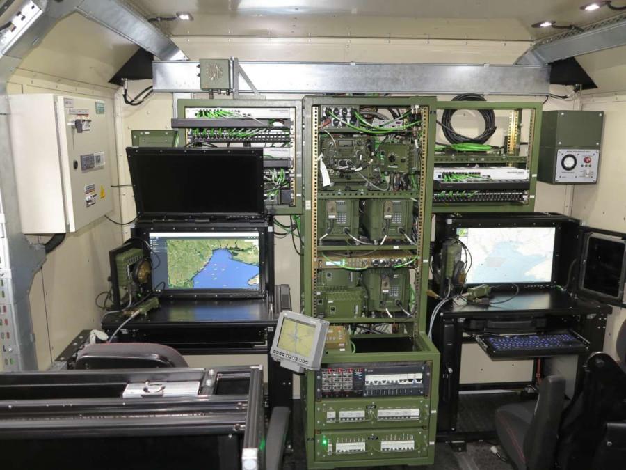 Противокорабельный ракетный комплекс РК-360МЦ «Нептун» разработки ГосККБ «Луч»