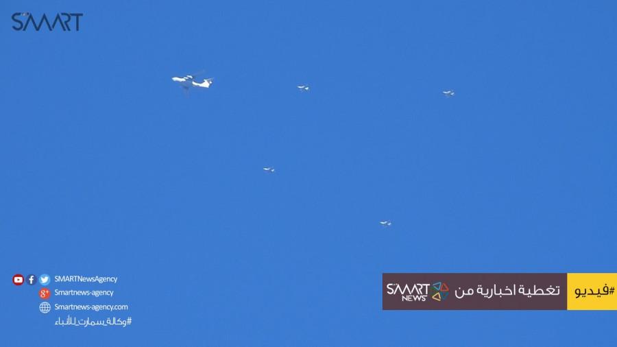 Сокращение военного присутствия в Сирии: в Хмеймим переброшены 12 штурмовиков Су-25