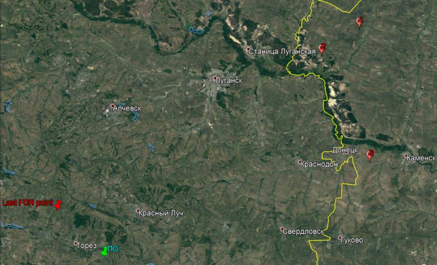 ЗРК «Бук-М1» к катастрофе МН17 не причастен - знала разведка Нидерландов уже в