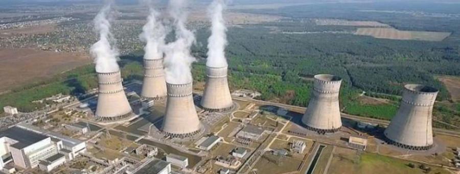 На Ровенской АЭС выброс радиоактивных веществ: Людей эвакуируют