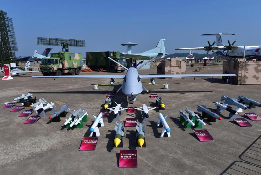 Почему новейшие китайские истребители превосходят самые современные российские