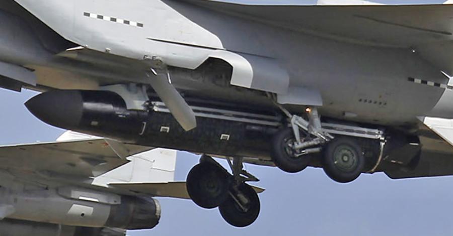 Противоспутниковый ракетный комплекс «Буревестник»