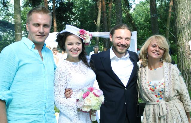 жен нашли, наталья медведева вышла замуж фото спортивных