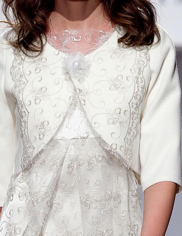 Кружевные Платья Шанель