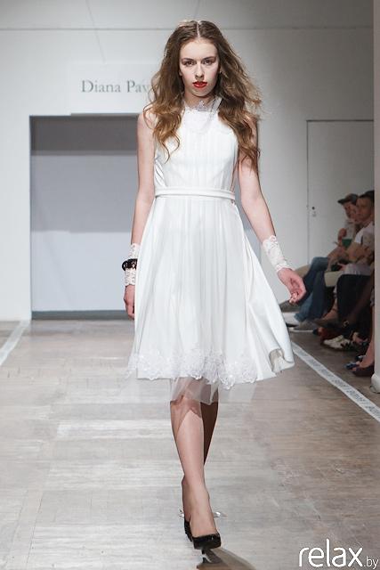 винтажное свадебное платье с кружевом