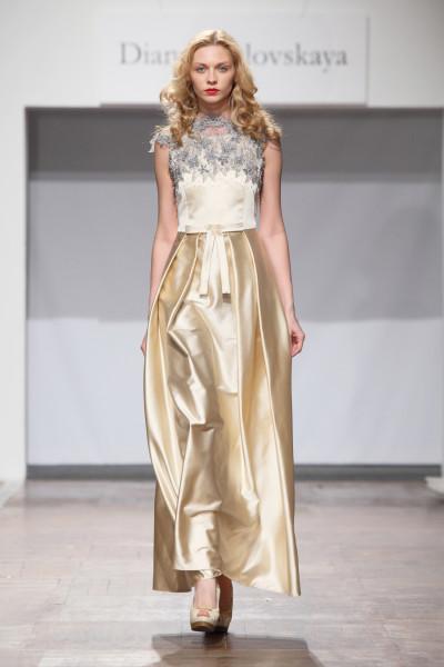 Вечерние платья от дизайнеров для выпускного