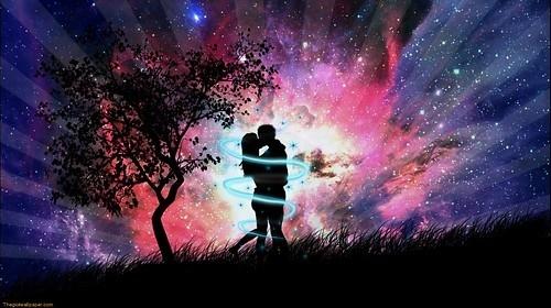 Любовь вселенной