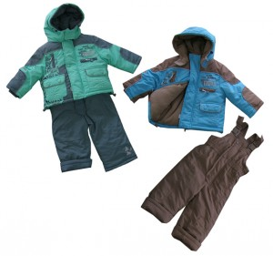 Полный Обзор Зимней Одежды Для Детей