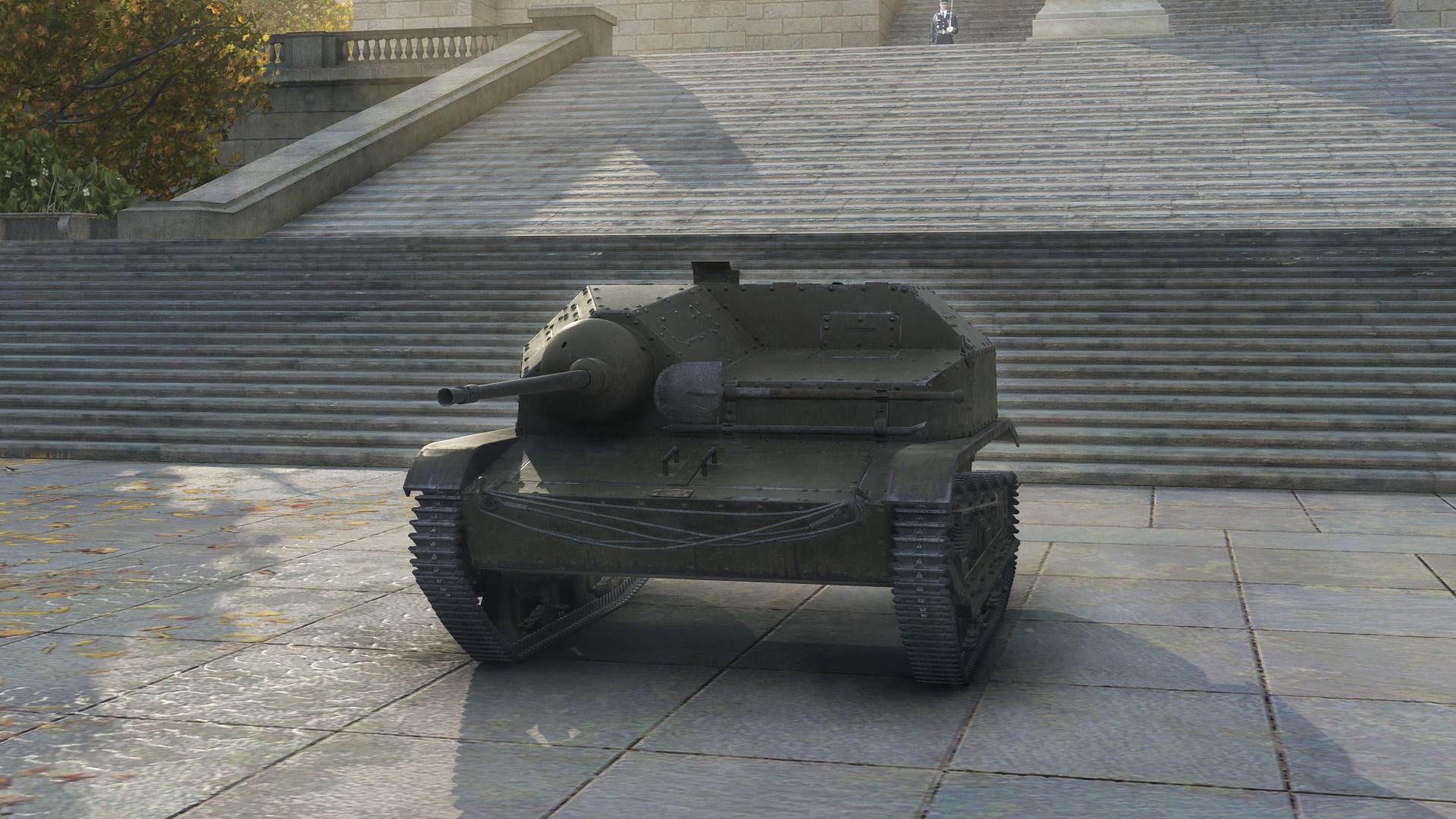 фото польские танки
