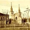 Костел св.Йосипа у Дніпропетровську на початку ХХ ст.