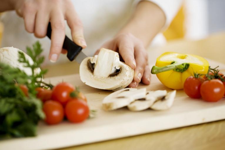 Как готовить в рукаве