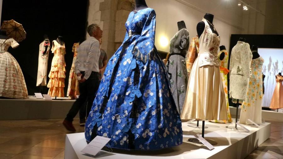Выставка васильева