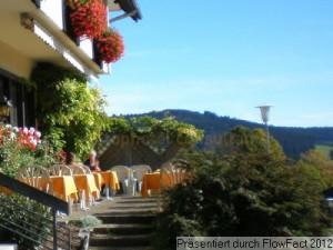 Hotel Hochschwarzwald