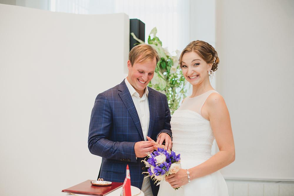 Тосты по порядку на свадьбу