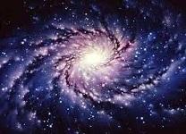 сознание галактики