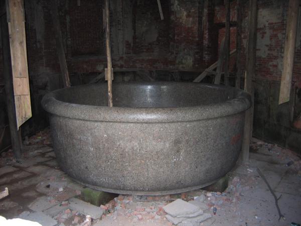 Ванна одна