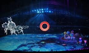 олимпийское солнце
