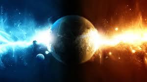 Энергетика планеты